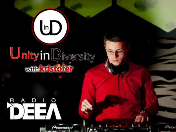 Unity in Diversity with Kristofer - Radio DEEA