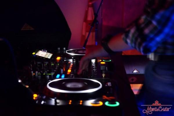 kristofer live club monte cristo trance