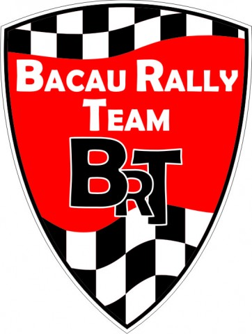 logo sigla bacau rally team