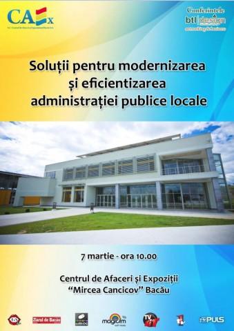 simpozion-administratie publica centrul de afaceri bacau