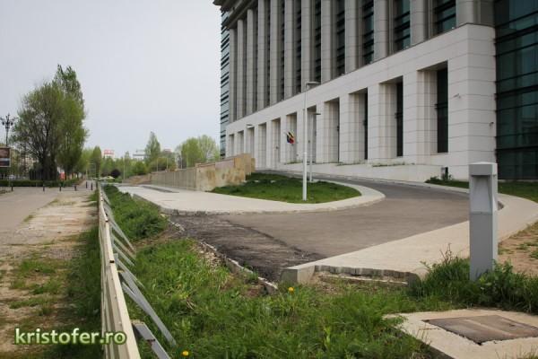 alee acces biblioteca nationala a romaniei bucuresti (2)