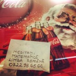 meditatii matematica cola cola