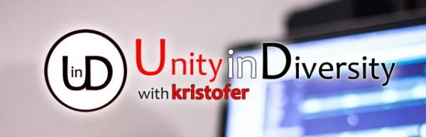 unity in diversity kristofer production