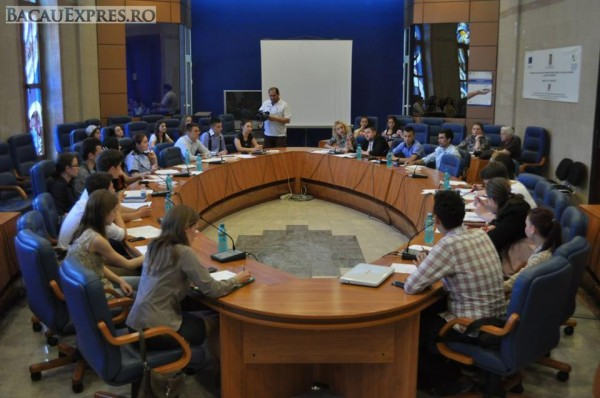 dezbatere cje bacau drept de vot consiliul de administratie