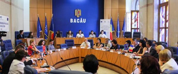 dezbatere tineri 9 mai ziua europei bacau 2013 (2)