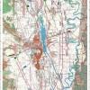harta centura ocolitoare bacau varianta 2013 plan de situatie - small