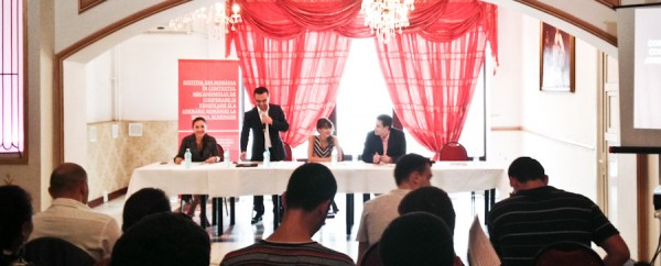 dezbatere raport mcv casa de cultura a studentilor iunie 2013-1