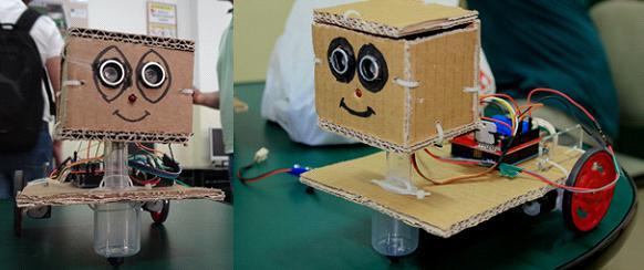 robotei seminar robotica explorit bacau 2013