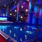 vedete la apa bazinul olimpic de inot bacau 1