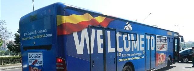 Autobuz rom bucharest not budapest