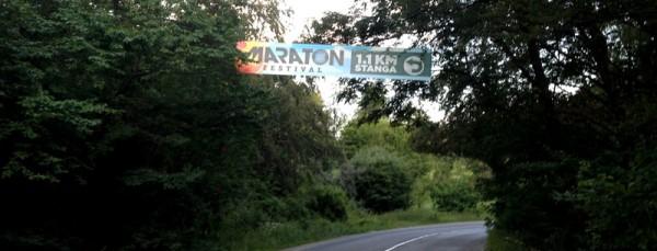 banner maraton festival