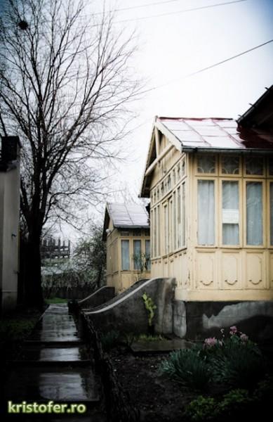 casa memoriala george bacovia bacau