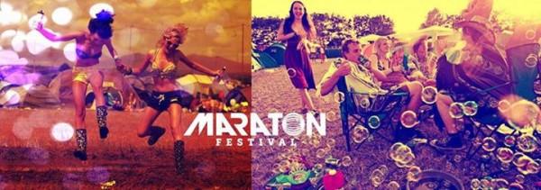 maraton festival artwork