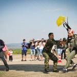 miting aviatic bacau 2013-2