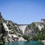 oympinar baraji dam antalya manavgat-1