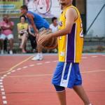 bacau streetball challenge 2013-14