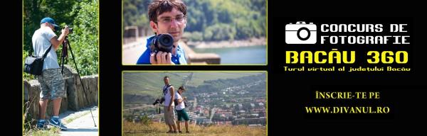 banner concurs foto bacau 360
