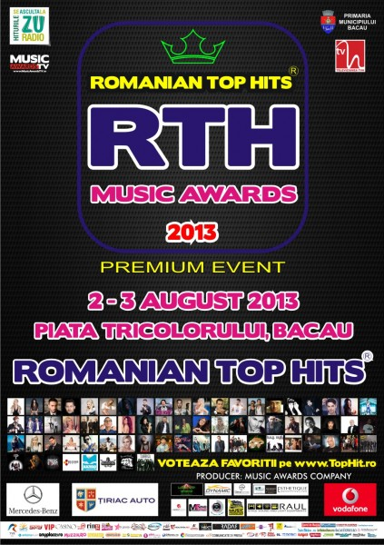 romanian top hits 2013