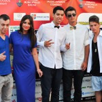 romanian top hits 2013 ziua 1-1