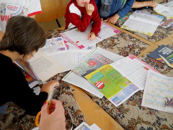 Școala de Vară Culorile copilăriei - ediția a II-a