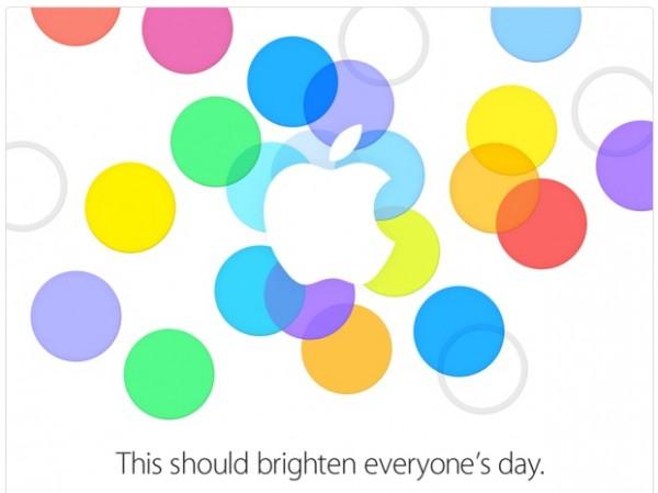 apple conferinta 10 septembrie