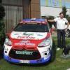 bacau rally team adrian raspopa raliul bacaului 2013