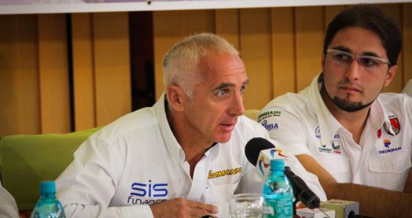 francois delecour la raliul moldovei
