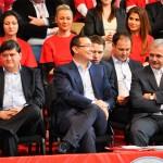 Congresul TSD 2013 Bacau Claudiu Ilisanu vicepresedinte (10)