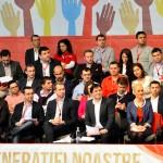 Congresul TSD 2013 Bacau Claudiu Ilisanu vicepresedinte (12)