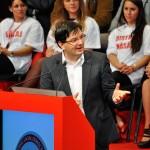Congresul TSD 2013 Bacau Claudiu Ilisanu vicepresedinte (13)