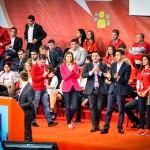 Congresul TSD 2013 Bacau Claudiu Ilisanu vicepresedinte (17)