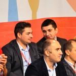 Congresul TSD 2013 Bacau Claudiu Ilisanu vicepresedinte (9)