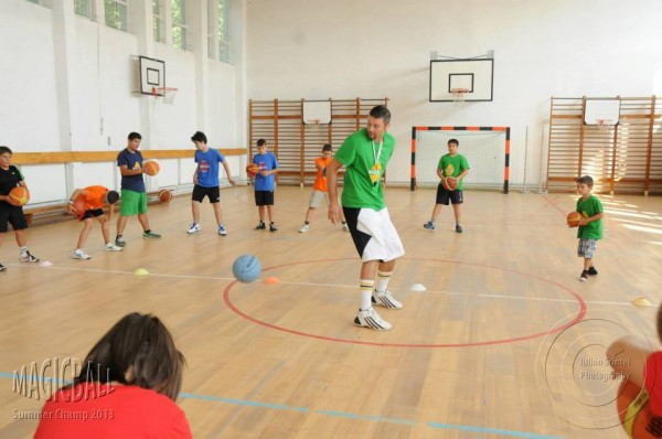 asociatia sportiva magicball
