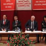 comitetul executiv PSD Bacau octombrie 2013-13