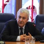 comitetul executiv PSD Bacau octombrie 2013-16