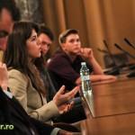eveniment informare dezbateri pentru studenti facultatea de drept bucuresti 2013 (2)