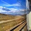 in tren bucuresti brasov drum