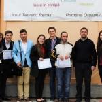 promovare Consiliul elevilor seniori timisoara 2013-11