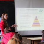 promovare Consiliul elevilor seniori timisoara 2013-4
