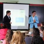 promovare Consiliul elevilor seniori timisoara 2013-5