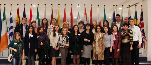 vizita parlamentul european minodora cliveti 2013 (4)