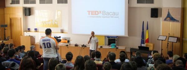 TEDx Bacau 2013-4