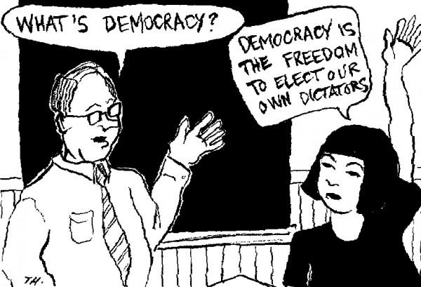 democratia in asd