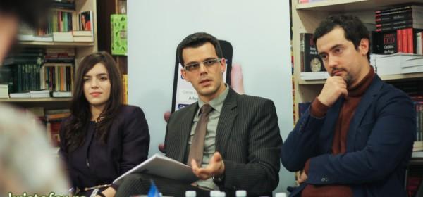 dezbatere implicarea tinerilor în procesul decizional la nivel înalt Unifest 2013 (4)