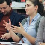 dezbatere implicarea tinerilor în procesul decizional la nivel înalt Unifest 2013 (6)