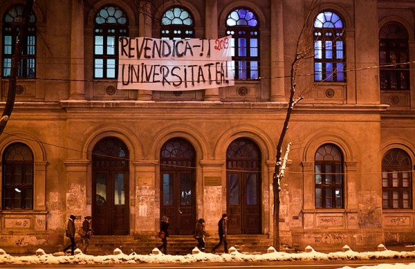 revendica-ti universitatea