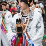 alaiul datinilor si obiceiurilor de iarna bacau 2013-10