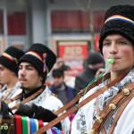 alaiul datinilor si obiceiurilor de iarna bacau 2013-13