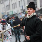 alaiul datinilor si obiceiurilor de iarna bacau 2013-2