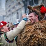 alaiul datinilor si obiceiurilor de iarna bacau 2013-28